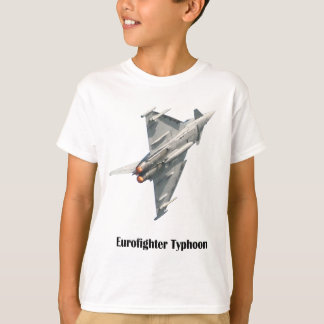 Der Eurofighter Taifun T-Shirt