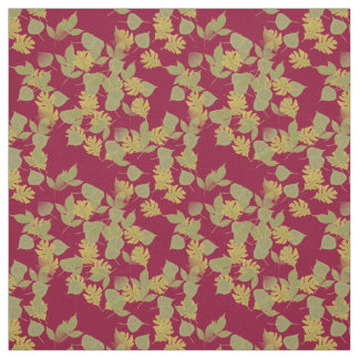 Der Fall, Herbst leaves.customize ich Stoff