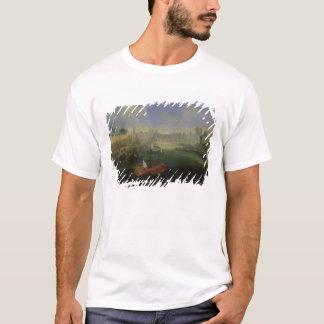 Der Fluss die Seine T-Shirt