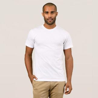 Der Fluss-Ridge-T - Shirt der Männer