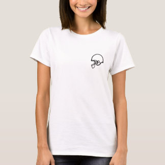 Der fußball-Spieler-Licht-Shirt Y der Mammas