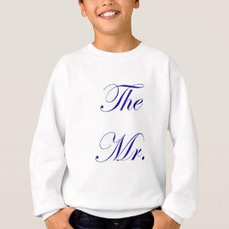 Der Herr Sweatshirt