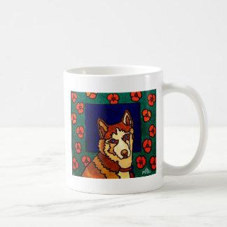 Der Hund Tasse