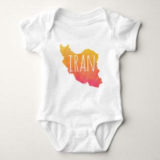 Der Iran Baby Strampler