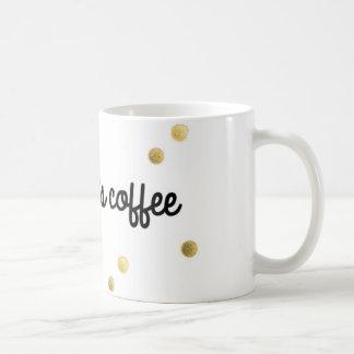 Der Kaffee der Mama Tasse