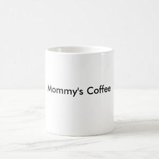 Der Kaffee-Tasse der Mama Tasse