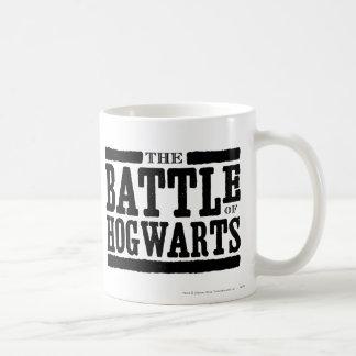 Der Kampf von Hogwarts Tasse