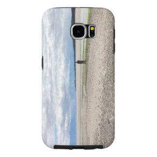 Der Kasten Abstands-Samsung-Galaxie-S6