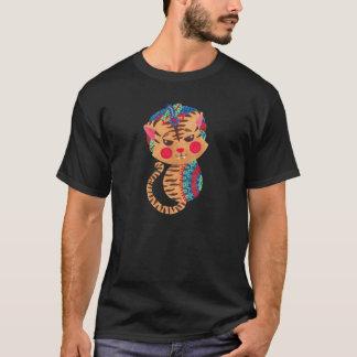 Der kleine bengalische Tiger T-Shirt