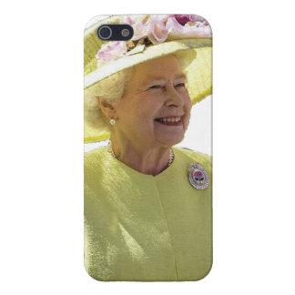 Der Königin iPhone 5 Fall Hülle Fürs iPhone 5