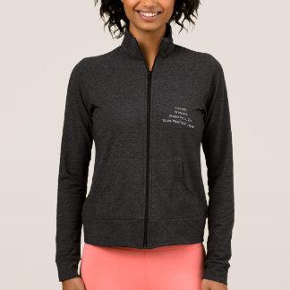 Der kundenspezifischen Frauen wärmen voller Jacke