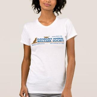 Der Kurz-Sleeved T - Shirt der Damen