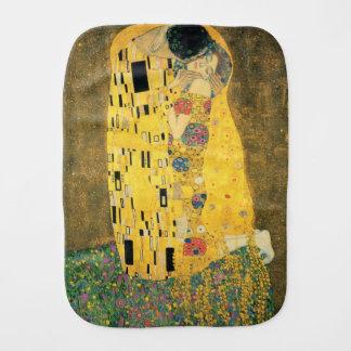 Der Kuss - Gustav Klimt Spucktuch