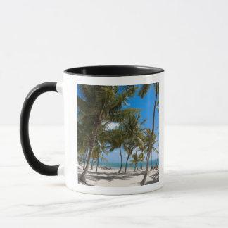 Der Liegeplatz-Erholungsort, Marathon, Key West, 2 Tasse