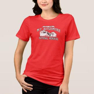 Der Mount Rushmore nationales Memorial Park T-Shirt