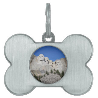 Der Mount Rushmore South Dakota Präsidenten USA Tiermarke