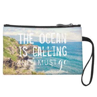 Der Ozean nennt - Kupplung Maui-Küsten- 