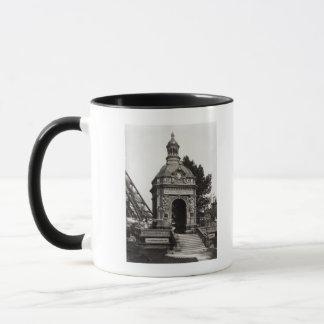 Der Pavillon Perrusson Tasse