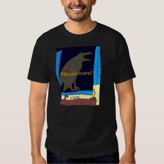 Der Rabe T-shirt