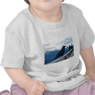 Der Rabe T Shirt