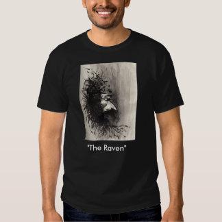 Der Rabe Tshirts