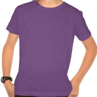 Der Raben-T - Shirt-Raben-cooles Bio Raben-Shirt d Shirts