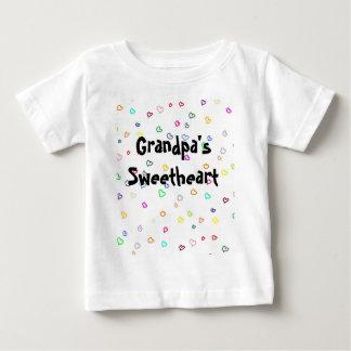 Der Schatz des Großvaters Baby T-shirt