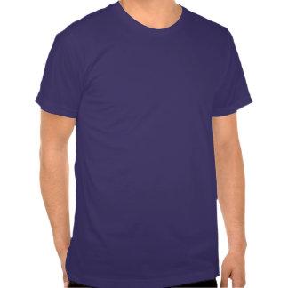 Der Schnurrbart: SUPERMACHT T-shirt