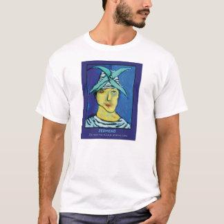 """""""Der Seemann"""" durch Zermeno T-Shirt"""