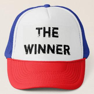 Der Sieger Truckerkappe