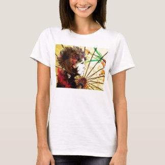 Der Sonnenschirm T-Shirt
