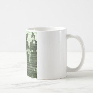 Der Spion Kaffeetasse