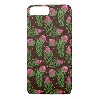 Der süße Protea iPhone 8 Plus/7 Plus Hülle