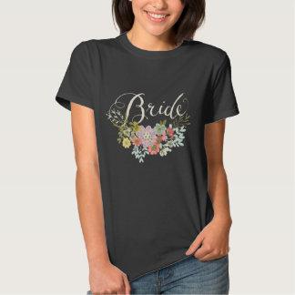 Der T - Shirt der Braut Bachelorette