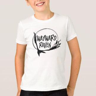 Der T - Shirt des Wayward Raben-Kindes