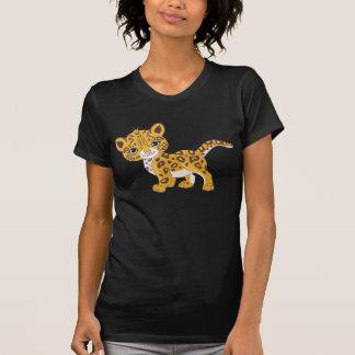 Der T - Shirt Jaguar-CUB-Frauen