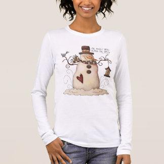 Der T - Shirt Weihnachtsder Inspirational