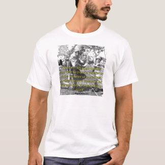 Der Tag des Veterans T-Shirt