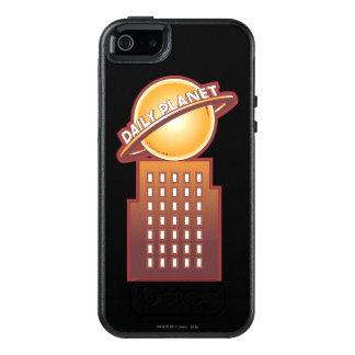 Der tägliche Planet OtterBox iPhone 5/5s/SE Hülle