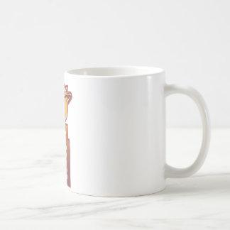 Der tägliche Planet Tasse