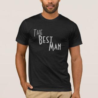 Der Trauzeuge T-Shirt