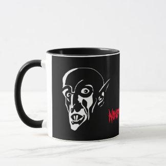 Der Vampir Nosferatu Tasse