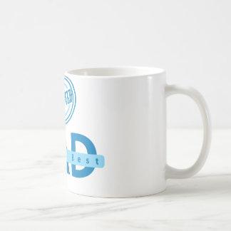 Der Vatertag Tasse