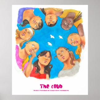 Der Verein Poster