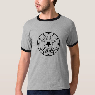 Der Vintage T - Shirt 1949