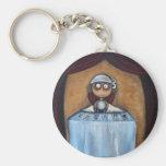 Der Wahrsager Keychain Schlüsselband