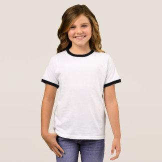 Der Wecker-T - Shirt des Mädchens