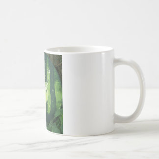 Der weiße Hirsch Tasse