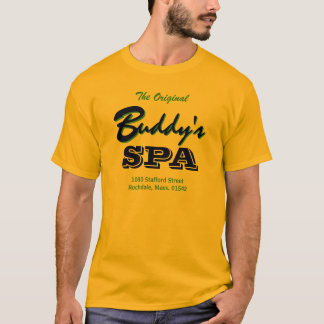 Der Wellness-Center des Freundes, Rochdale MA T-Shirt