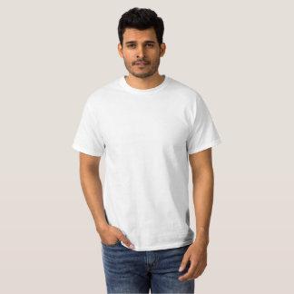 Der Wert-T - Shirt der Männer